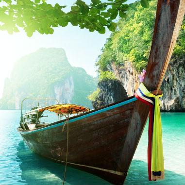 Azie van heden travel grote bol