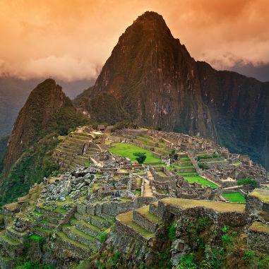 Zuid Amerika van helden travel grote bol
